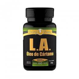 L.A. Oleo de Cartamo 1000mg (60caps)