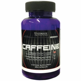 caffeine ultimate