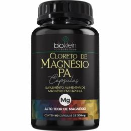 cloreto-de-magnesio-p-60-caps-bioklein