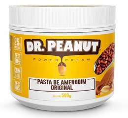 drpeanutoriginal500g