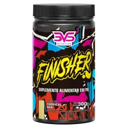 FINISHER (300G) - TROPICAL MIX