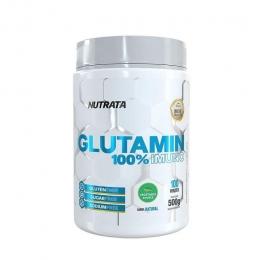 GLUTAMIN 100% IMUNO