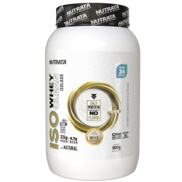 ISO CLEAN PROTEIN - NUTRATA